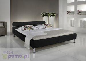 Łóżko tapicerowane 160×200 cm ANGEL
