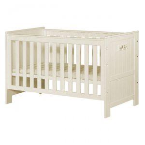 BARCELONA łóżeczko dla niemowlaka 140×70