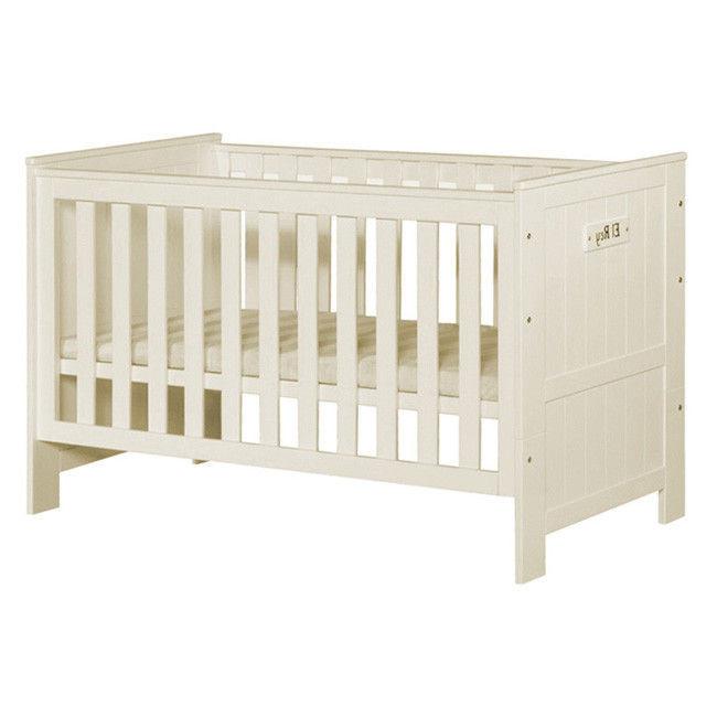 BARCELONA łóżeczko dla niemowlaka 140x70