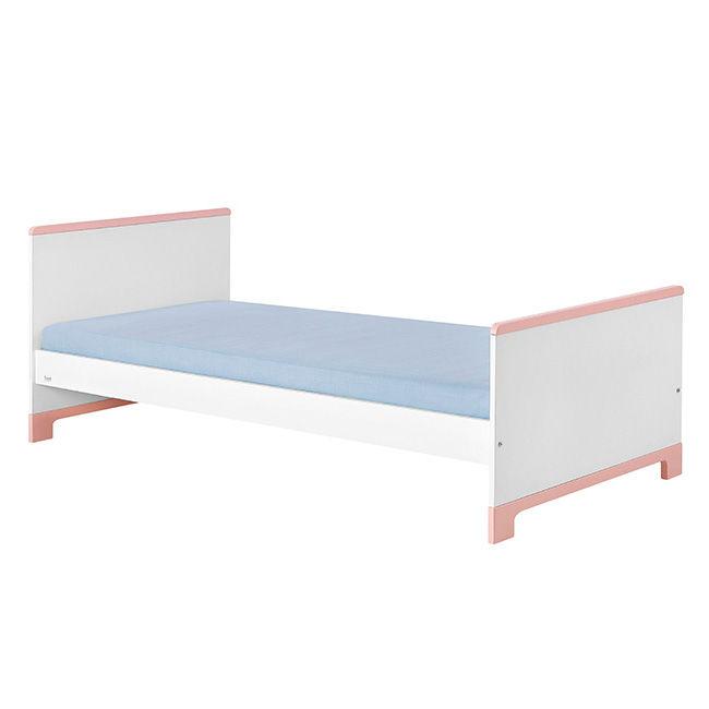 Dziecięce łóżko 200x90 cm wersja MINI