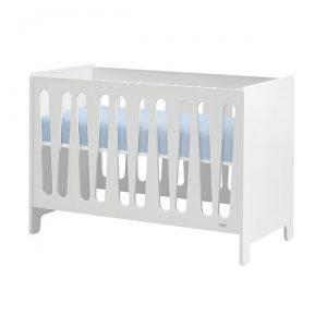 Łóżeczko dla noworodka 120×60 cm MOON