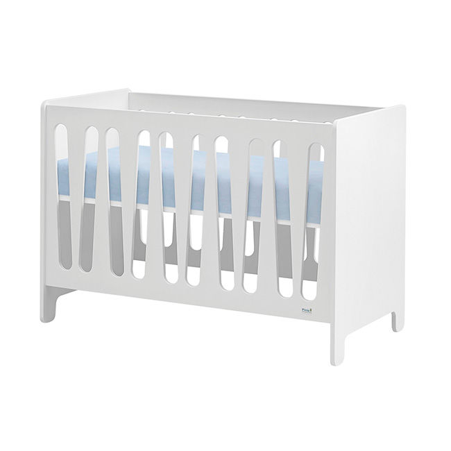 Łóżeczko dla noworodka 120x60 cm MOON