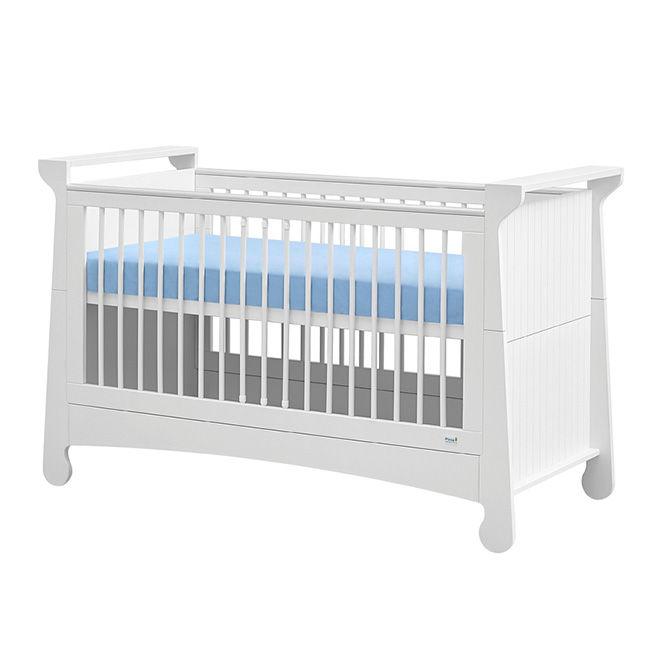 PAROLE tapczanik łóżeczko 140x70 cm