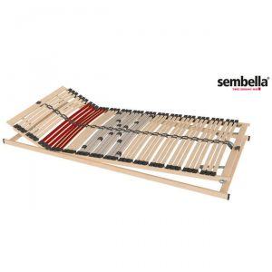 Stelaż regulowany mechanicznie 140×200 cm Sembella POWER Dream KF