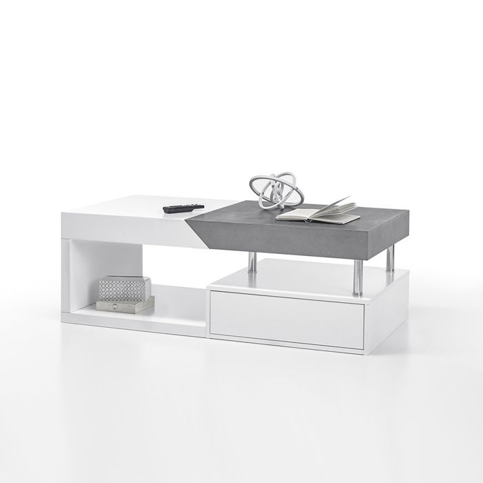 Nowoczesny stolik do salonu Kope