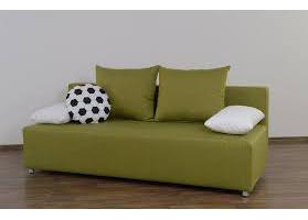 Nowoczesna rozkładana sofa do pokoju dziecięcego FOOTBALL