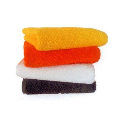 Gładki ręcznik 50X30 CM