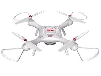 Dron Syma na prezent X25PRO