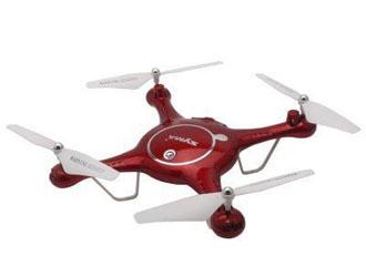 Dron Syma X5UW-D FPV 360 flip iko