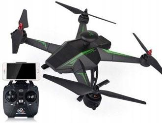 Dron RC136 Leading GPS Bezszczotkowy Kamera WiFi