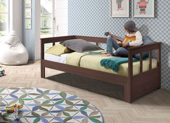 Łóżko Sofa Pino II Kapitańskie łóżko dla dzieci pojedyncze