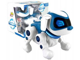Teksta 360 ROBOPIESEK Interaktywny Pies robot Cobi