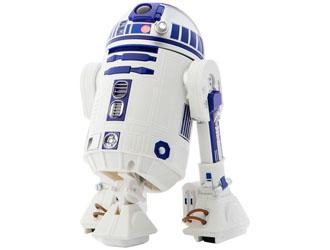 Sphero R2-D2 robot zdalnie sterowany smartfonem lub tabletem