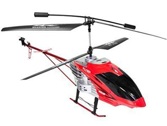 Zdalnie sterowany Helikopter GIGANT 82cm R/C H5A