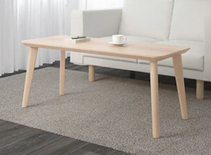 Duży stolik do salonu klasyczny