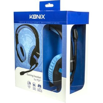 Słuchawki do PS4 Konix