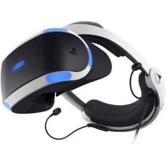 Sony PlayStation VR V2 + Camera V2 + VR Worlds (PS4) + GT Sport (PS4)