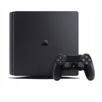 PlayStation 4 Slim 1TB + FIFA 19 + PS Plus