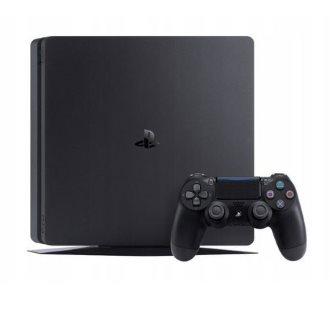PlayStation 4 Slim 1TB + FIFA 19 + PS Plus