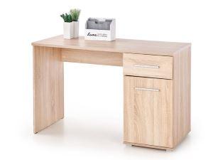 Klasyczne biurko LIMA B-1 DĄB SONOMA