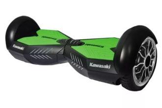 Deskorolka elektryczna KAWASAKI BALANCE SCOOTER KX-PRO10.0A
