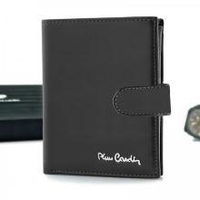 Męski portfel Pierre Cardin z grawerem – Monogram