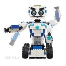 DOUBLE EAGLE ROBOT ZDALNIE STEROWANY Z KLOCKÓW