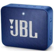 JBL GO 2 głośnik przenośny NIEBIESKI