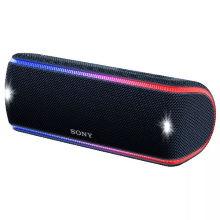 SONY SRS-XB31 CZARNY głośnik przenośny