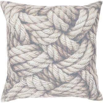 Kwadratowa poduszka dekoracyjna manilla 45×45