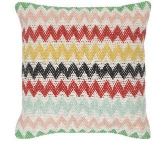 Kwadratowa poduszka dekoracyjna dani 45×45