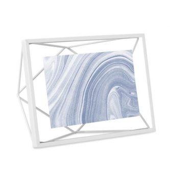 Geometryczna ramka na zdjęcia prisma 10×15