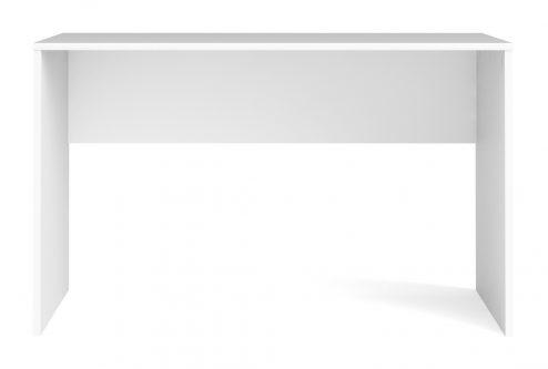Biurko z regałem function plus biały/dąb sonoma