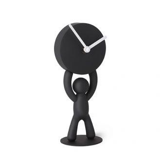 Zegar stojący z tworzywa sztucznego buddy