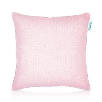 Kwadratowa poduszka do pokoju dziecięcego classic 40×40