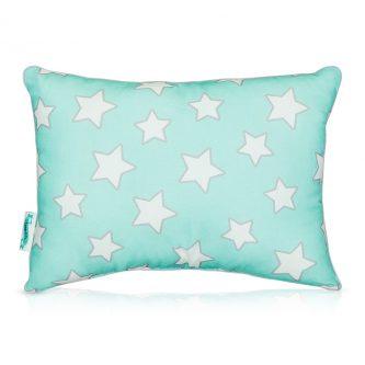 Dekoracyjna poduszka do pokoju dziecięcego stars