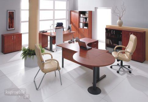 Zestaw mebli biurowych vega