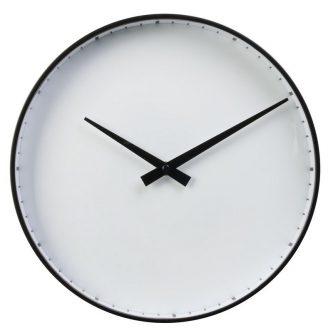 Klasyczny zegar ścienny bien