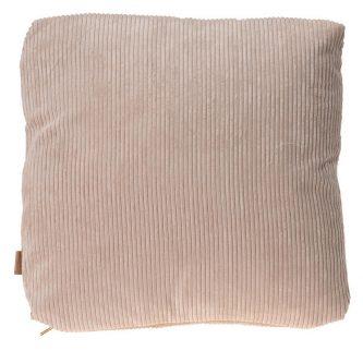 Sztruksowa poduszka dekoracyjna dafi