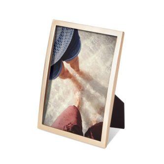 Prostokątna ramka na zdjęcia senza 13×18
