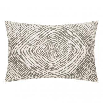 Beżowa poduszka dekoracyjna hurricane 40×60