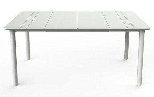 Duży stół ogrodowy z tworzywa sztucznego noa 160×90