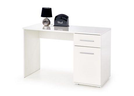 Nowoczesne biurko lima b1 biały