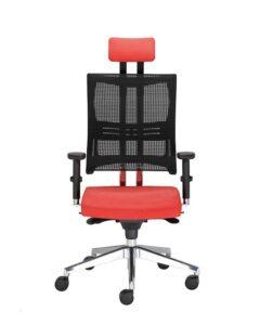 Krzesło @-motion r15k hru