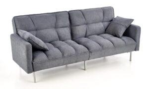 Rozkładana sofa pokojowa na nóżkach roberto
