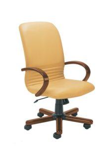 Fotel gabinetowy mirage extra