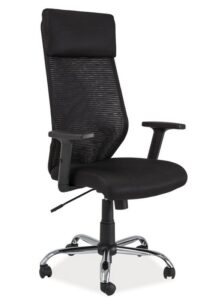 Fotel do biura q-211