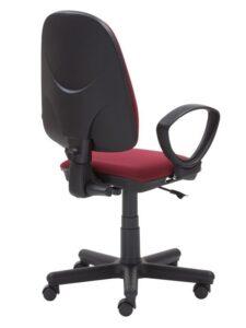 Krzesło biurowe perfect profil