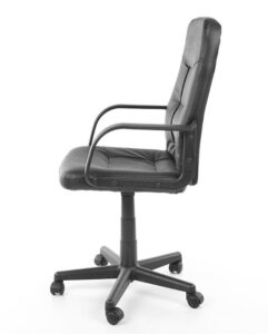Obrotowy fotel gabinetowy q-084