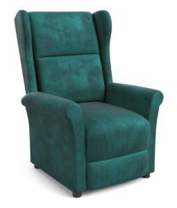 Fotel wypoczynkowy z rozkładanym siedziskiem agustin 2